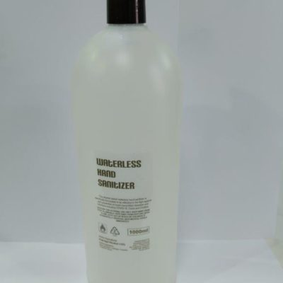 1l Gel Waterless Gel Sanitizer