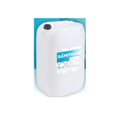 25L WATERLESS HAND SANITISER