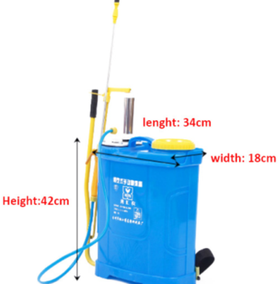Disinfectant Manual Sprayer